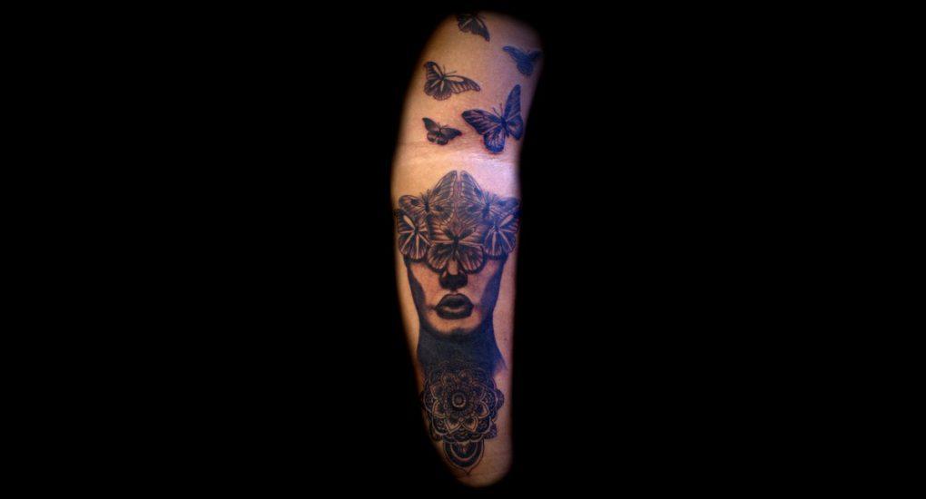 nv tattoo