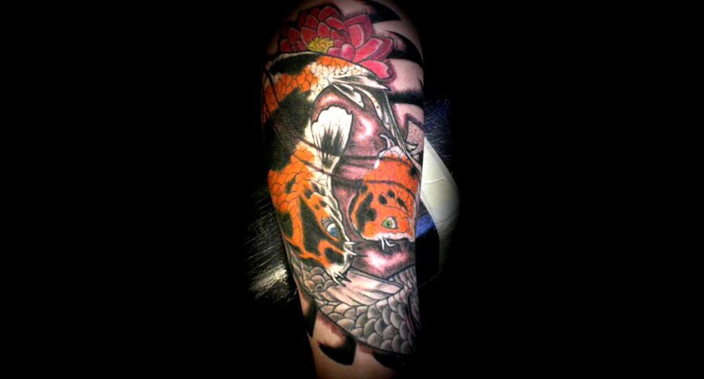 tattoo studio nottingham